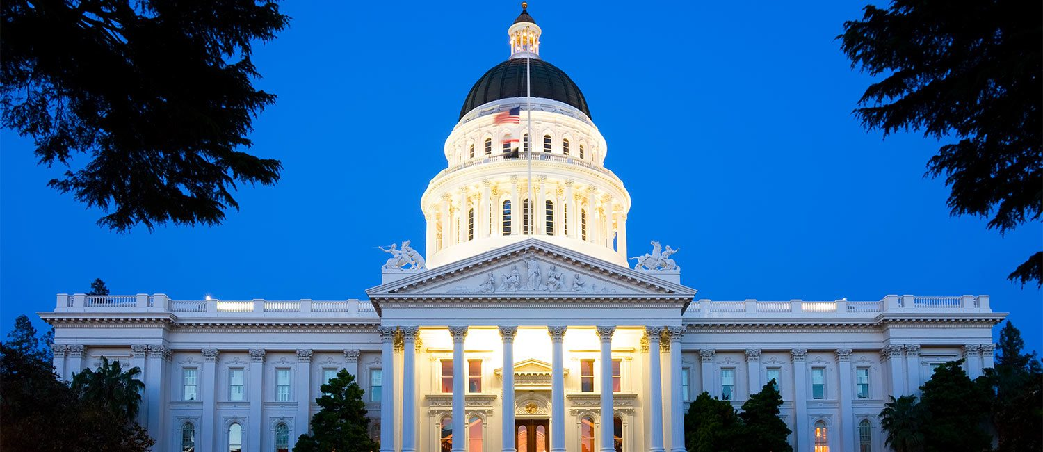 Califonia-State-Capitol-Building-in-Sacramento