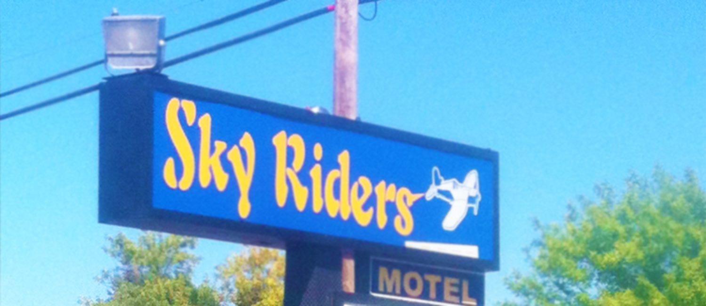 Sacramento-Sky-Riders-Motel