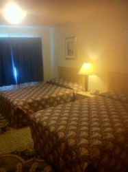 Sky Riders Motel Sacramento - Two Double Beds - Sacramento Hotels
